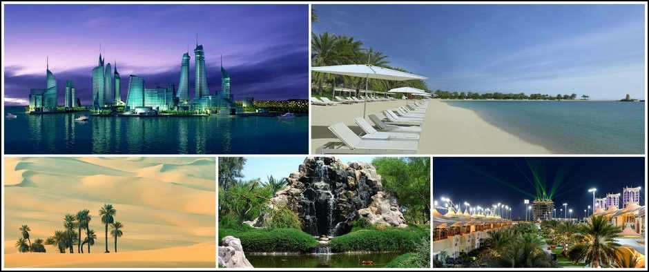 Новое направление - Бахрейн! Знакомим с«Арабской жемчужиной».