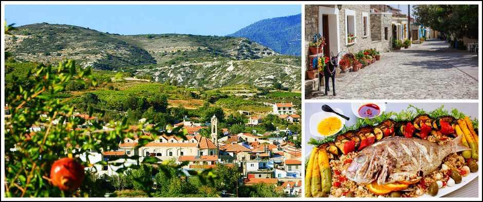 Солнечный Кипр на майские праздники! 8 дней от 28200 рублей.