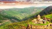 Хотите чего-то нового? Тогда Вам в Армению! Прекрасный Ереван встречает гостей: туры на 8 дней от 23 900 рублей!