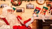 Рождественский двухдневный автобусный тур в Вологду и Великий Устюг для взрослых и детей! Стоимость: 11 500 рублей!