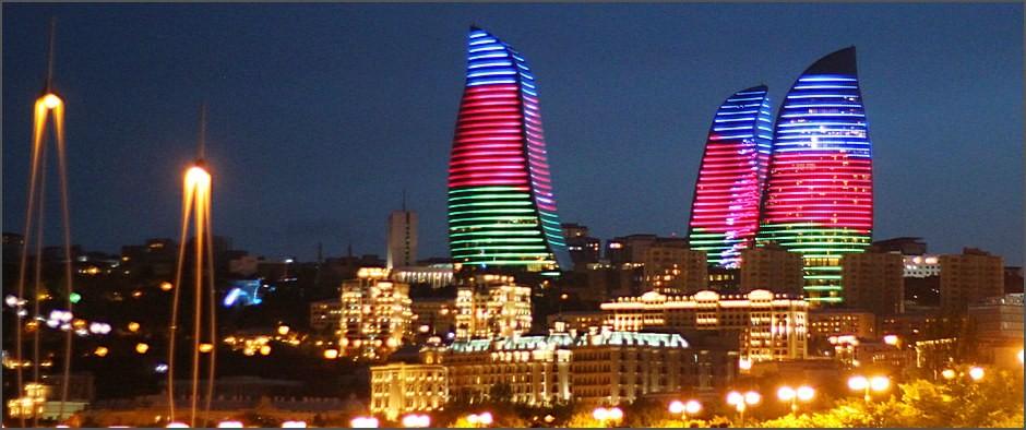 Новый Год в Баку! Кавказское гостеприимство и незабываемый праздник - то, что ждёт здесь каждого! Экскурсионный тур от 28 800 рублей!