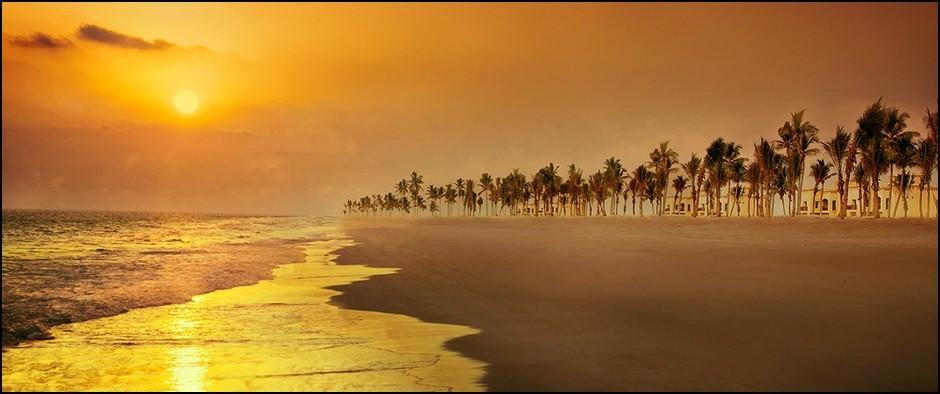 Султанат Оман- это арабская Швейцария. 12 дней от 43000 рублей.