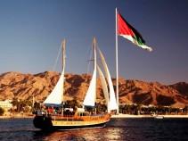 Иордания встречает ласковым шумом Красного моря! Цены на туры от15 200 рублей!