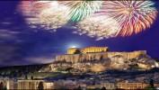 Эврика! Новый год в Античной Греции. 6 дней от 32900 рублей.