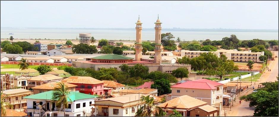 Гамбия - такая загадочная и неизведанная страна, с которой мы познакомим Вас в нашей статье!