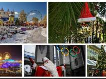 Новый год в Сочи! Проживание 6 дней от 2500 рублей.