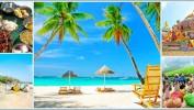 Уже хочется лета? Тогда летим в Индию! Яркое солнце, море и пляж на Гоа стали доступнее! Туры от 17 900 рублей!