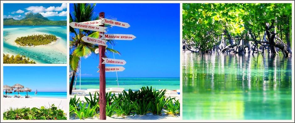 12-дневный отдых на безупречных пляжах Кубы за 56000 рублей.