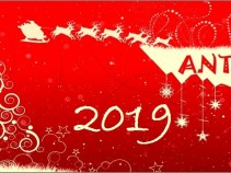 Встретим Новый Год в любимой Турции! Цены вас приятно порадуют! Туры от 19 900 рублей!