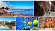 Осень на Красном море-Иордания 8 дней от 21600 рублей.
