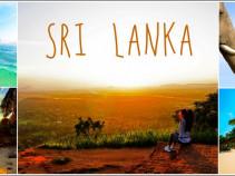 Невиданные скидки: ГОРЯЩИЕ ТУРЫ на Шри-Ланку, на 12 дней от 37500 рублей!