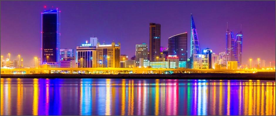 «Арабская жемчужина» – Бахрейн: с 29.11.2019 на 7 ночей от 18600.