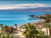 Спецпредложение: туры в Иорданию на 12 дней от 18700 рублей!