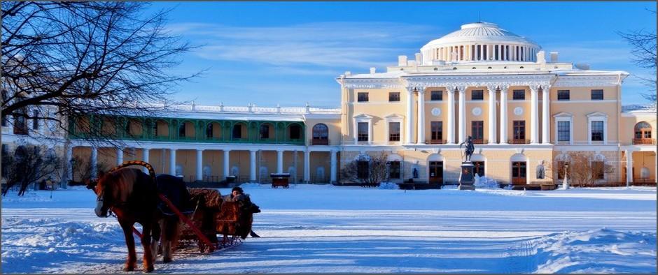 Экскурсионные туры на Новый Год в Санкт-Петербург! 5 дней незабываемого праздника за 11 100 рублей!