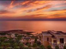Иордания встречает ласковым шумом Красного моря! Цены на туры от14100 рублей!