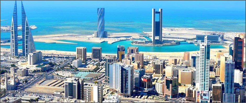 Богатство Востока по отличным ценам! Туры в Бахрейн от 19800.