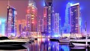Сказочные Эмираты. Побег на море в марте- туры от 26400 рублей.