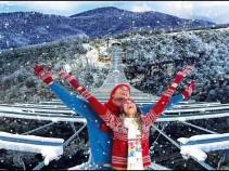 Спецпредложение по Сочи. 7 дней в январе от 6600 рублей с авиаперелетом из Казани.