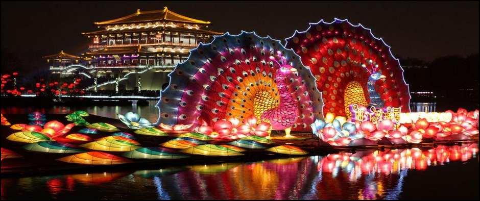 Китайский Новый год! Остров Хайнань на 13 дней от 39300 рублей.