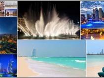 Хотите совершить путешествие вовремени? Отправляйтесь вДубай.