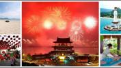 Китайский Новый год! Остров Хайнань на 8 дней от 22900 рублей.