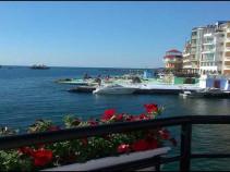 Летим в Крым из Кирова!!! Гостиница«Санта Барбара» от 24200 рублей.