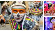 Карнавал на Райском острове Тенерифе!!!