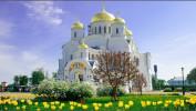 Муром-Дивеево-Арзамас (2 дня, автобус)