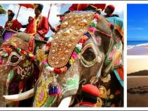 Неделя скидок на отели Индии – летим на Гоа!