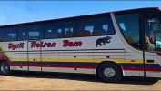 Автобусом в Геленджик, Анапа 2019