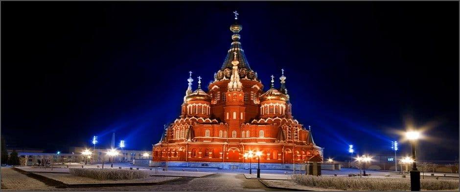 Тур из Кирова в Ижевск + термы, 1 день/2 ночи