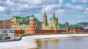 Йошкар-Ола + Кремль (1 день)
