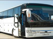 Автобусный тур в Крым 2019 (автобусом в Крым из Кирова)