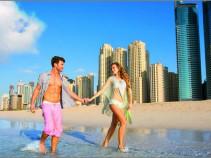 ГОРЯЩИЕ ТУРЫ. Выгодные цены на отдых в ОАЭ: 8 дней от 28800 рублей!