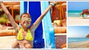 Отдых на средиземном море: красочный Тунис с 03.06.2019 на 10 дней от 32 800 рублей!