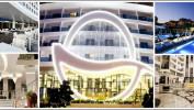 Лучший отдых для семьи в Турции: Q Premium Resort 5* c 13.05.2019 на 10 дней от 37 800 рублей!!!