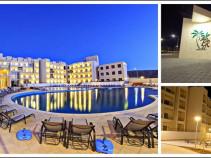 Отдыхаем на Красном море в Иордании:Beau Rivage Boutique Resort By Sol Y Mar 4* с 05.03.2019 на 7 ночей от 39 500 рублей!!!