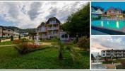 """Прекрасный отдых на Черноморском побережье: """"Джаз Лоо"""" парк отель на 10 дней от 36 400 рублей!!!"""