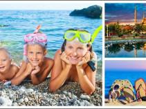 Экономичный майский отдых в Турции: с 06.05.2019 на 9 ночей от 20 500 рублей!!!