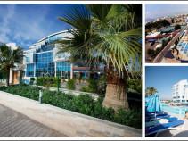 Гостеприимная Турция:Sealife Family Resort 5* с 06.05.2019 на 10 дней 41 200 рублей!!!