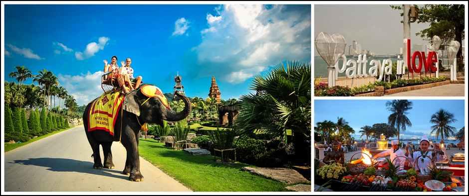 Страна бесконечного разнообразия -Таиланд на 11 ночей от 34 200.