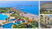 На майские праздники в Турцию:Justiniano Club Park Conti 5* на 8 ночей от 34 300 рублей!!!