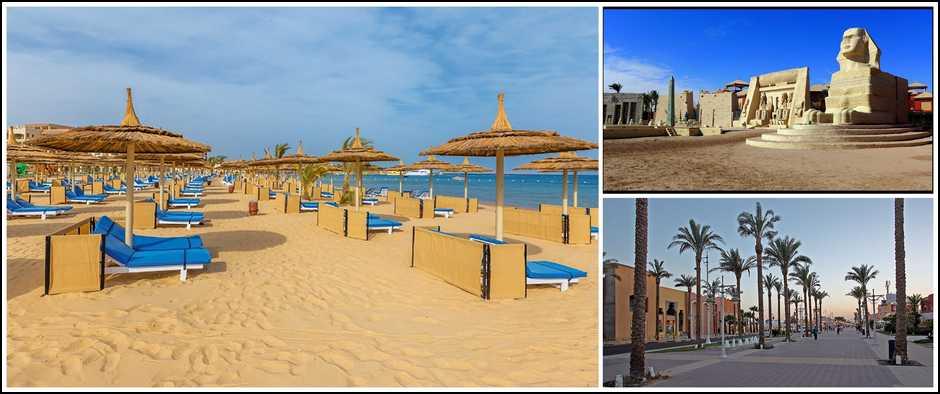 День святого Валентина в Египте. Туры от 35000 рублей.