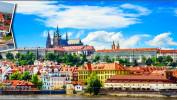 Туры в город, окутанный тайнами и легендами-Чехия. 8 дней от 22000.