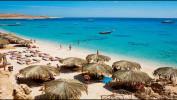 Отдых в Египте – это великолепная Хургада. 8 дней от 35700 рублей.
