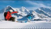 Настоящий зимний отдых.Болгария иАндорра 8 дней от 23500 рублей.