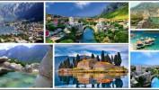 Албания: вкусно, недорого, душевно. 8 дней от 22500 рублей.