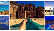 ЖАРКИЕ ЦЕНЫ НА ОТДЫХ: Иордания и Бахрейн с 10-11 марта от 15 600 рублей!!!