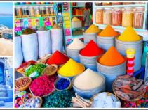 Марокко: Восточный менталитет с французским шиком: туры на 11/10 ночей от 32 100 рублей!
