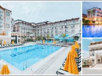 Сказочный отдых в L' Oceanica Beach Resort Hotel 5*: с 19.05.2019 на 10 дней от 42 700 рублей!!!